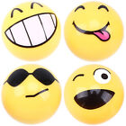 4pcs Yellow Smile Face Glasses Naughty Car Tyre Tire Valve Air Dust Caps Cover $12.99 USD on eBay