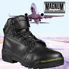 MAGNUM Patrol Boots Combat Police Security Prison Military Airside Occupational