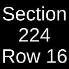 2 Tickets Miami Heat @ Indiana Pacers 3/20/20 Indianapolis, IN on eBay