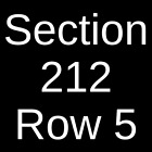 2 Tickets Washington Wizards @ Indiana Pacers 4/5/20 Indianapolis, IN on eBay
