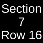 2 Tickets Cleveland Cavaliers @ Indiana Pacers 3/21/20 Indianapolis, IN on eBay