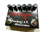 Akima Neos Freedom Custom Guitar Research Heat Engine for sale
