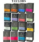Taylors of Harrogate 20 Wrapped & Tagged Tea Bags - UP TO 25% OFF WITH MULTI-BUY