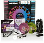NEW Forbes Riley SpinGym Deluxe Upper Body Workout System w/2 Workout DVDs &Case image