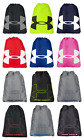 Under Armour Ozsee Reversible Sackpack, Drawstring Backpack, 2 Sided Cinch Sack