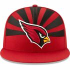 NWT Arizona Cardinals 2019 NFL Draft On-Stage 59FIFTY Fitted Hat Cap $22.99 USD on eBay