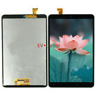 Lot LCD Display+Touch Screen+Frame For Samsung Tab A 8.0 SM-T387P T387V T387T