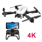 Kyпить Drone with 4K Camera for Adults Technology HD Aerial Camera Quadcopter FPV на еВаy.соm