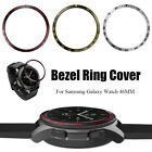 Ring Anti Scratch Shell Watch Protection Case For Samsung Galaxy Watch 46MM image