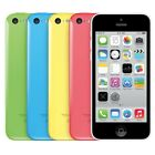 "Apple iPhone 5c 8GB - 8MP Cam - 4"" LCD - Smartphone - Neu"