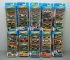 NEW Hot Wheels Pack of 5  Choose Your Style Discount With Multiples - E2D