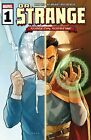 DR. STRANGE SURGEON SUPREME #1-4 REGULAR AND VARIANT COVERS image