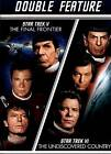 Star Trek V: The Final Frontier/Star Trek VI: The Undiscovered Country (DVD,... on eBay