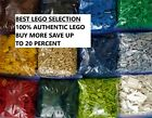 Kyпить LEGO PIECES PACKS BULK CHOOSE YOUR LEGO COLOR & LEGO AMOUNT 100% AUTHENTIC LEGOS на еВаy.соm