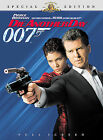 DIE ANOTHER DAY 007 - PIERCE BROSNAN HALLE BERRY - NEW DVD MOVIE 2 DISC SET $5.95 USD on eBay