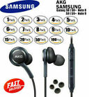 OEM Samsung Galaxy Note8 9 S8 S9 S10 Plus OEM AKG EarBuds Headphones Headset Lot