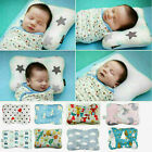 Baby Cotton velvet Breathable Bed Pillow Memory US STOCK 1-3 Year
