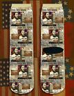 John Bell Hood American Civil War/War Between the States crew socks