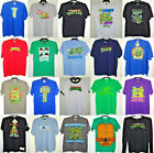 VINTAGE MEN'S TEENAGE MUTANT NINJA TURTLES TMNT TEE T-SHIRT S-M-L-XL-2X NWT/NWOT