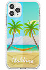 Vintage Travel Posters Impact Phone Case for iPhone | Wanderlust Vacation Holida