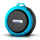 Portable Wireless BLUETOOTH Shower SPEAKER Waterproof Stereo Sound For TABLET/PC