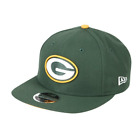 New Era NFL Green Bay Packers Player #4 Brett Favre 9FIFTY Limited Snapback