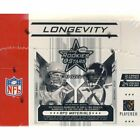 2005 Leaf Rookies & Stars Football - BASE INSERT PARALLEL - Pick Your Card - $1.95 USD on eBay
