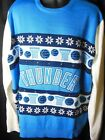 Oklahoma City Thunder Forever Collectibles LED Light Up Sweater on eBay