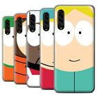 eSwish Gel Phone Case for Samsung Galaxy A90 5G 2019 /Funny South Park Inspired