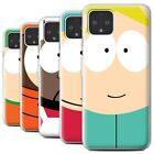 eSwish Gel/TPU Phone Case for Google Pixel 4 /Funny South Park Inspired