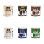 Indoor & Outdoor Use Gloss Paint in 6 Colours and Quick Dry within 30 Minutes