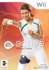 EA Sports Active (Game Only) Wii Game