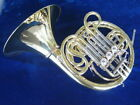Brand New and Perfect Alexander 103MAL French Horn, with Detachable Bell!