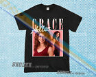 New Inspired By Grace Adler Will & Grace Tour Merch T-Shirt All Size S - 4XL image