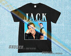 Limited Inspired By Jack McFarland Will & Grace Tour Merch T-Shirt Size S - 4XL image