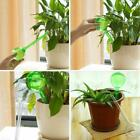 Automatic Self Watering Device Waterer Houseplant Plant Cl Garden Pot Low X4f8