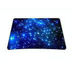 Skull Gaming Mouse Pad Desktop Mat Mousepad For Optical Trackable Laser Mouse