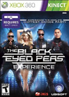 Black Eyed Peas Experience (Game Only) Game XBOX 360 X360