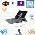 "Microsoft Surface Pro 5 TOUCH 1796 12.3"" Core i5 256GB Win10 8GB Office2019"