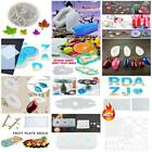 Silicone Resin Mold For Jewelry Pendant Making Tool Diy Mould Handmade Craft