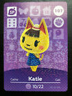 Animal crossing Amiibo Cards - Series 2 - Choose your Villager ! (US version) <br/> Authentic Nintendo Amiibo Cards, ACNH compatible !