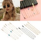 Glasses Lanyards Pearl Sunglasses Chains Eyeglasses Necklace Glasses Chains