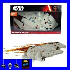 3D FX LED WALL DECO LIGHT - STAR WARS MILLENNIUM FALCON WITH FLAME STICKER - NEW $45.0 USD on eBay