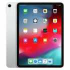 "Apple iPad Pro (11"") 64GB Latest Silver  Wi-Fi 3E149LL/A  APPLE WARRANTY"