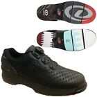 Mens Dexter The C-9 Lazer Boa Bowling Shoes Soles/Heels 7-14 LATEST