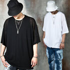 NewStylish Mens  Knit boxy t-shirts