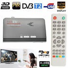 Ricevitore satellitare digitale 1080P HDMI DVB-T2 TV Box Converter