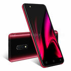 Android 8.1 Cell Phone Unlocked Dual Sim Quad Core Smartphone For At&t T-mobile