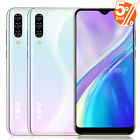 Note 7 Android 9.0 Cell Phone Unlocked Dual Sim Smartphone For At&t T-mobile Gps