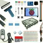 Raspberry Pi 3 B  B Plus 3.5 Inch Touch Screen Optional Kit  5V 2.5A Power